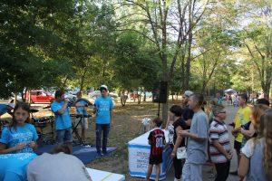 Ungdomar Jews for Jesus Odessa